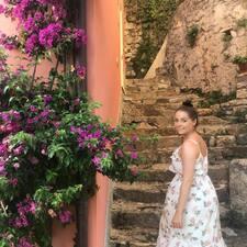 Julie Mirella - Uživatelský profil