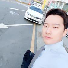 Baegseon (Patrick) - Profil Użytkownika