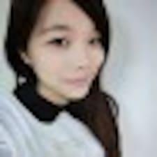 Profil korisnika 瑄娟