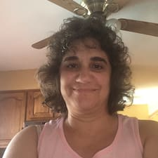 Profil korisnika Josie