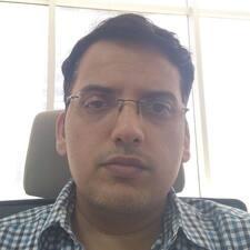 Kumar Brukerprofil