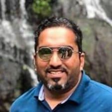 Profil utilisateur de Fawaz