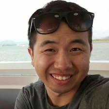 Wei-Shin User Profile