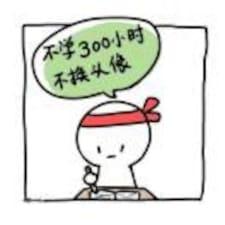 Gebruikersprofiel 婧玙