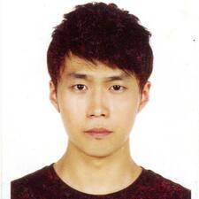 KangHoon User Profile