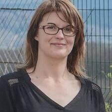Eloise Pierre User Profile