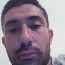 Gul User Profile