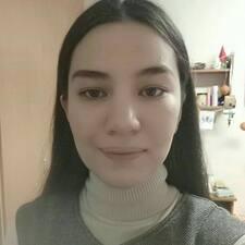Profil korisnika Maral