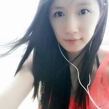 石悦 User Profile