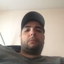Profil korisnika Khaled