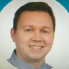 Aleksi的用戶個人資料