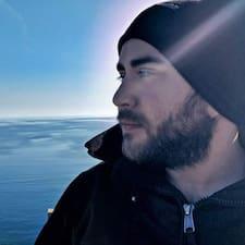 Profil korisnika Δημήτρης