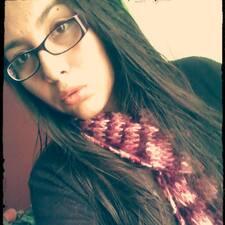 Profil Pengguna Zarela Brigith