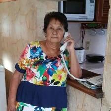 Alba (Leticia) User Profile