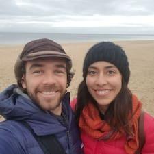 Robin & Stephanie Brukerprofil