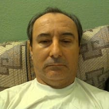 Sinan felhasználói profilja