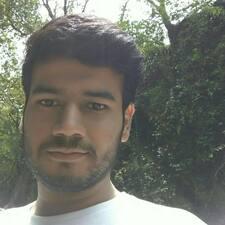 Profil korisnika Rachit