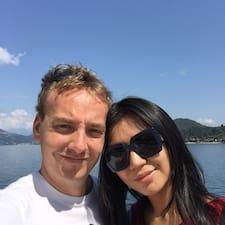 Profil utilisateur de Guillaume And Zira