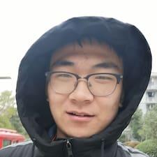 Perfil do usuário de 宇翔