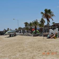 Seaside Hotel & Victors Rv Park felhasználói profilja
