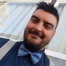 Benito User Profile