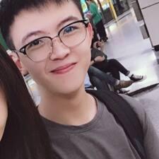 Profil korisnika 子坤