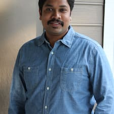 Профиль пользователя Bhavani Kanth
