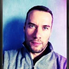 Profilo utente di Stephane