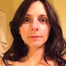 Profil utilisateur de Ceri