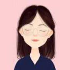 Ho - Uživatelský profil