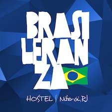 Nutzerprofil von Brasileranza