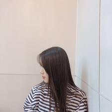 Профиль пользователя 婕祺