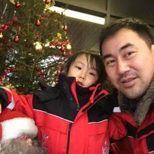 Profilo utente di Myung In