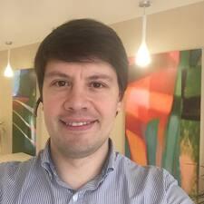 Profil korisnika Yuriy