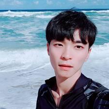 Profil korisnika Junhee