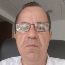 José Manuel - Profil Użytkownika
