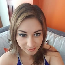 Profil utilisateur de Diana Gabriela
