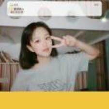 大琪 User Profile