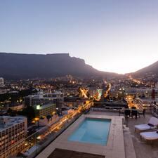 Henkilön Good Stays Cape Town käyttäjäprofiili
