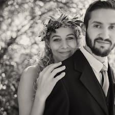 Shannon And Jordan Brukerprofil