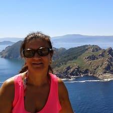 María José的用戶個人資料