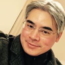 Manh Hung - Uživatelský profil