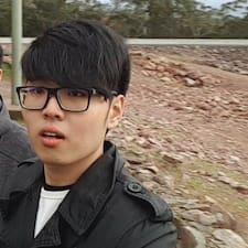 โพรไฟล์ผู้ใช้ Michael Yi Han