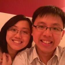 Tze Wei - Profil Użytkownika