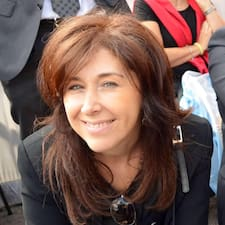 María Laura User Profile
