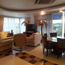 Katainn Apartment User Profile
