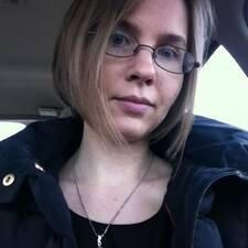 Rebekah User Profile