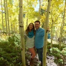 Cordell & Becky User Profile