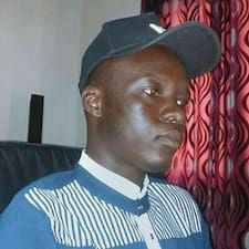 Profil utilisateur de El Hadji Mamadou