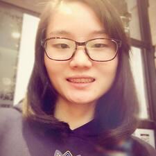 Profilo utente di 利元